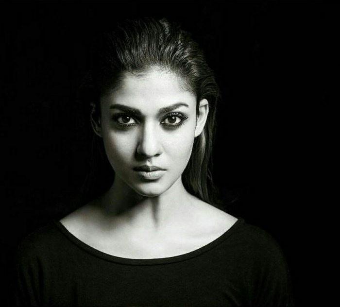 Nayanthara may star opposite GV Prakash in her next