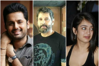 Nithiin to star in Vikram and Akshara Haasan starrer film produced by Kamal Haasan?