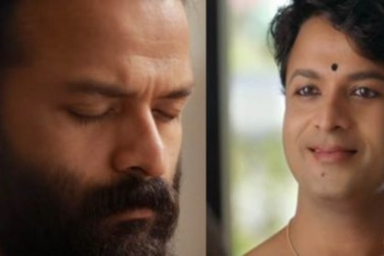Jayasurya's avatar in the trailer of Njan Marykutty raises curiosity