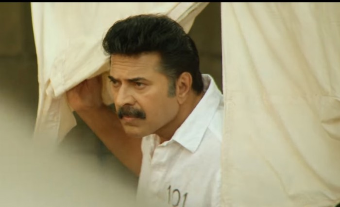 Parole Teaser: Mammootty leaves us awestruck with his intense look as a prisoner