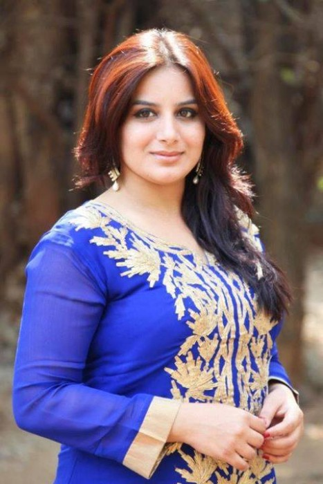 Pooja Gandhi: Always looked up to heroines like Nandita Das, Vidya Balan and Ayesha Darkar