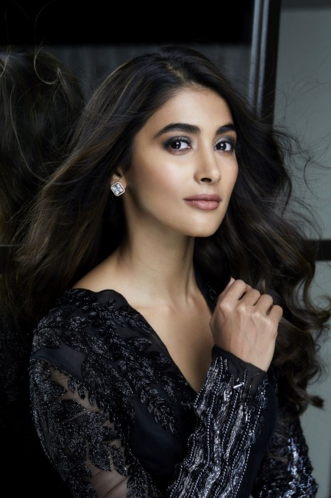 EXCLUSIVE! Pooja Hegde: I have been told that Jr NTR is a one-take artist and that scares me a bit