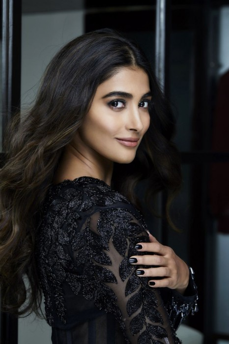 Pooja Hegde to star opposite Prabhas in his next?