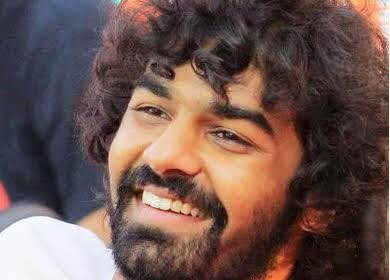 Pranav Mohanlal to star in Arun Gopy's next film