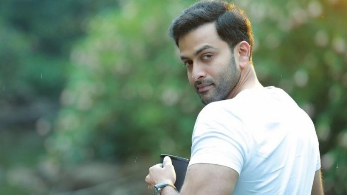 Prithviraj launches his new production company