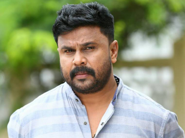 Dileep to begin work on Professor Dinkan soon
