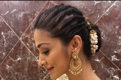 These recent pics of Raai Laxmi prove that she is style personified