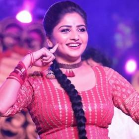 Rachita Ram replaces Priyanka Jawalkar in Puneet Rajkumar's upcoming film with Pavan Wadeyar?