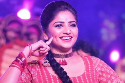 Rachita Ram replaces Priyanka Jawalkar in Puneet Rajkumar's upcoming film with Pavan Wadeyar?