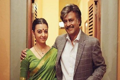 Radhika Apte: Rajinikanth is the nicest and most wonderful person ever