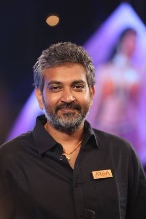 Baahubali Director SS Rajamouli gets invited to Pakistan International Film Festival