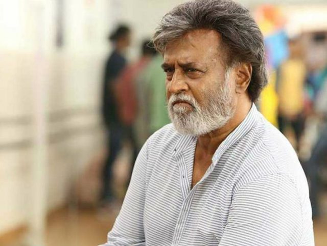 Following political plunge, Rajinikanth drops the word 'superstar' from his Twitter handle