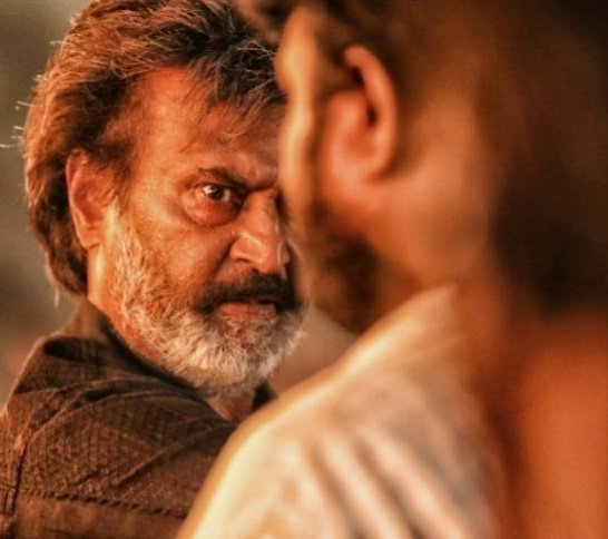 Rajinikanth is swag personified in these new stills from Kaala