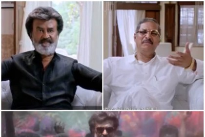 Kaala Teaser: Rajnikanth fights for the oppressed, locks horns with Nana Patekar in this gangster drama