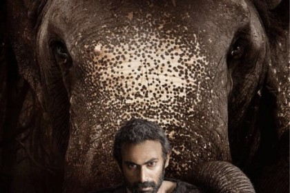 Rana Daggubati heads to Thailand to shoot for Haathi Mere Saathi