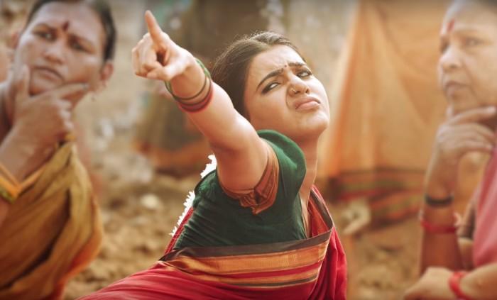 rangasthalam movie dj songs