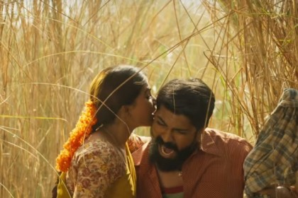 Rangasthalam Trailer: Ram Charan shines in his rustic look while Samantha is impressive in her new look