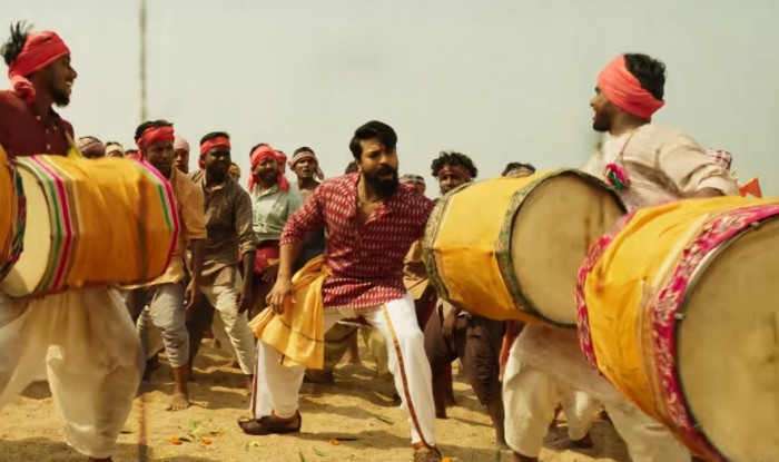Ranga Ranga Rangasthalana: Devi Sri Prasad comes up with another exemplary folk number