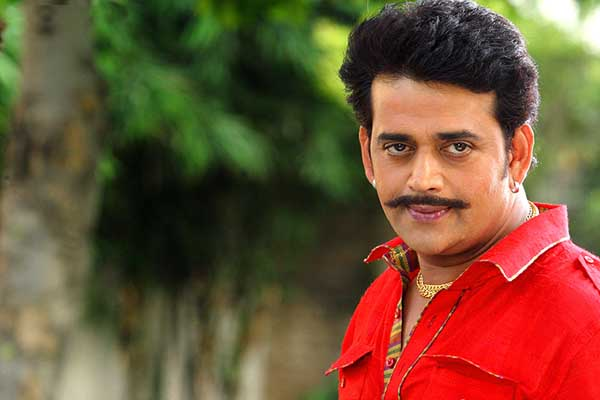 EXCLUSIVE! MLA actor Ravi Kishan: I am a big fan of megastar Chiranjeevi and have watched his films