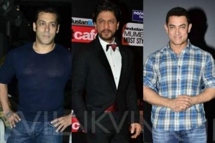 १००० करोड़ की फिल्म महाभारत में सलमान आमिर और शाहरुख़ आएंगे नजर