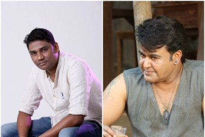 Sam CS signed on to compose music for Mohanlal's Odiyan