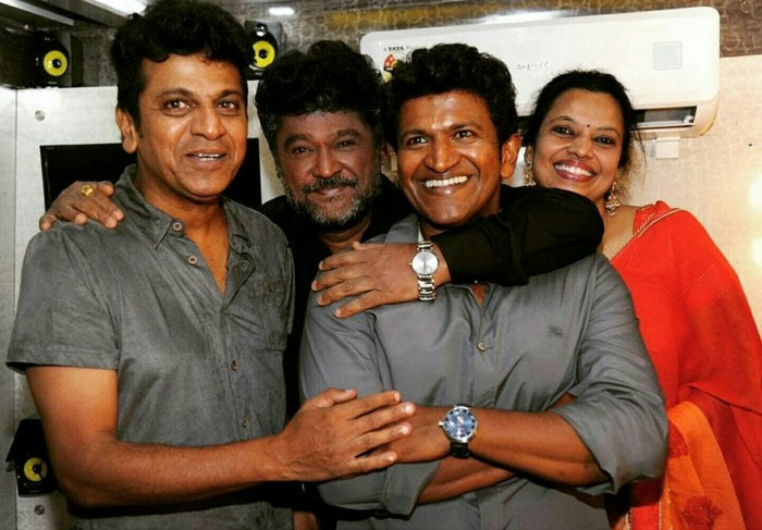 Happy Birthday Puneeth Rajkumar: Special photos of the Power Star that makes him the most celebrated actor