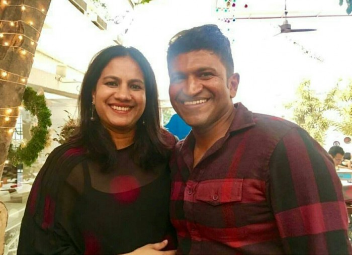 Happy Birthday Puneeth Rajkumar Special Photos Of The Power Star