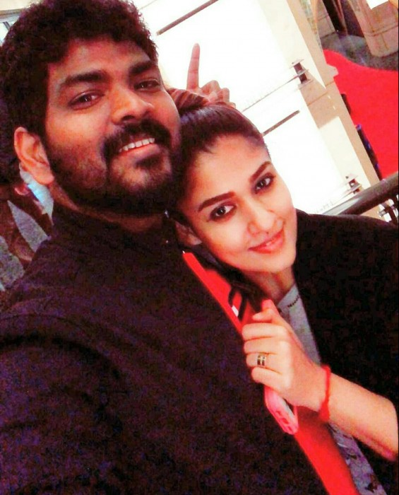 Nayanthara and Vignesh ShiVn, the self-contained couple of South Indian cinema