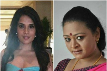 Richa Chadda to star in the biopic on adult actor Shakeela