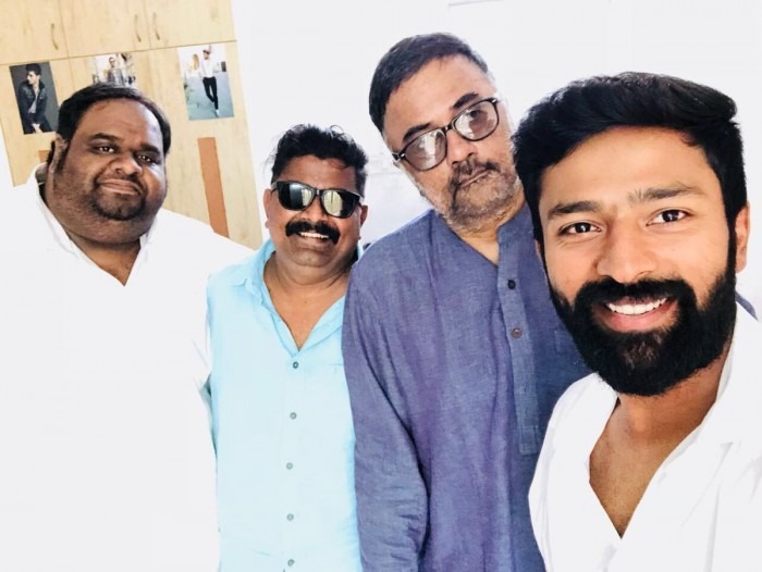 Sai Pallavi and Nithya Menen may star in director Mysskin's upcoming film with Shanthanu