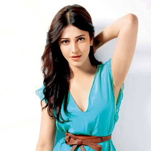 Shruti Haasan finally signs her next big film, say reports