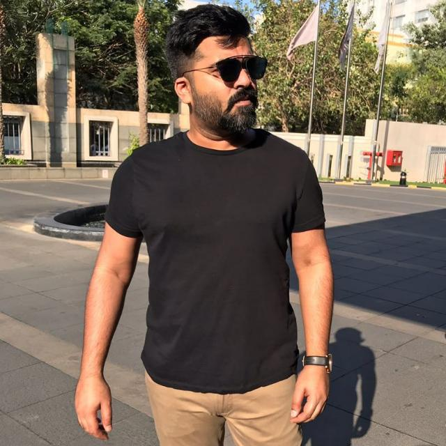 Simbu likely to team up with Rekka director for his next
