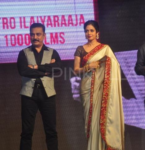 Sridevi was like my sibling, says Kamal Haasan