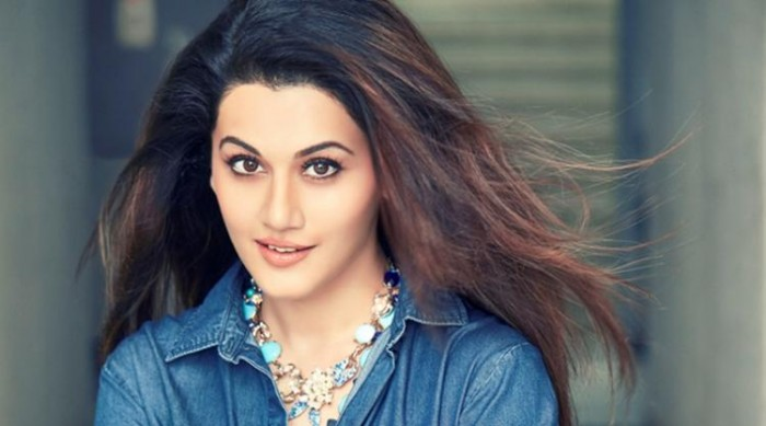 Taapsee Pannu responds to rumours of her marriage