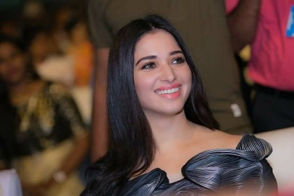 People are not aware of the difficulties we undergo, says Tamannaah Bhatia