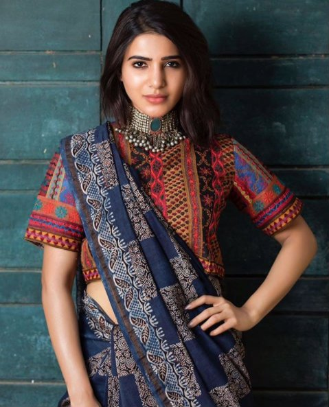These recent photos of Samantha Akkineni will make you love her more