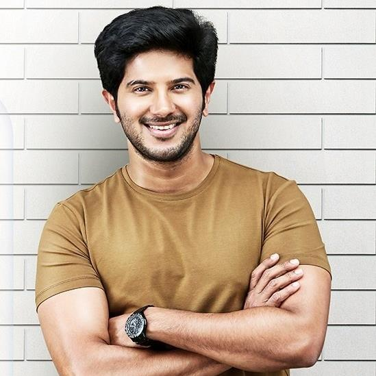 This latest video of Dulquer Salmaan's daughter will fill your heart with joy