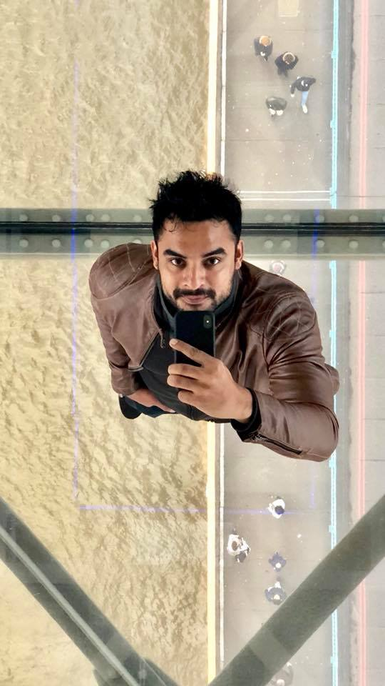 Tovino Thomas: Don't wish to be part of films that have tried and