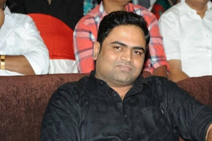 Director Vamshi Paidipally lashes out at reports about plagiarism charges on his next with Mahesh Babu