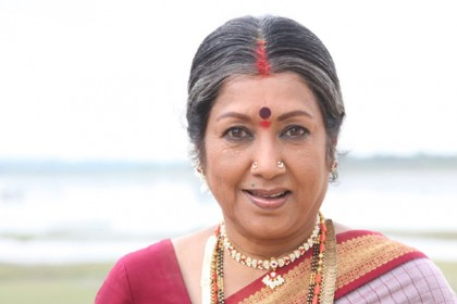 Veteran actor Jayanthi's family rubbishes rumours of her death, claims that she is 'recovering'