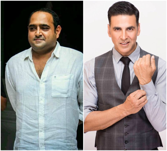 Vikram K Kumar to direct Akshay Kumar in a thriller?