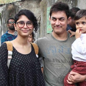 आमिर खान के प्यार में पागल पत्रकार हुई थी गर्भवती