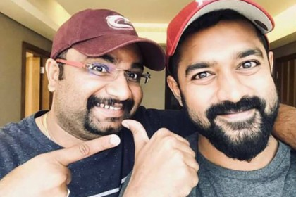 Asif Ali and Jis Joy to team up for Vijay Superum Paurnamiyum