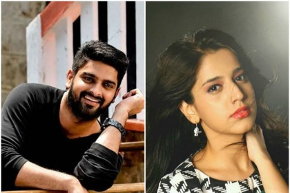 Simran Pareenja to star opposite Naga Shaurya in Narthanashala?