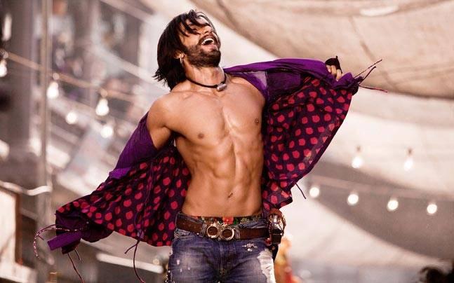 दिन ब दिन रणवीर सिंह की बढ़ रही है डिमांड