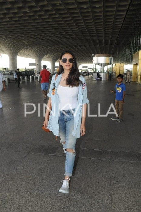 Aditi Rao Hydari's breezy look is what anyone can carry it with ease