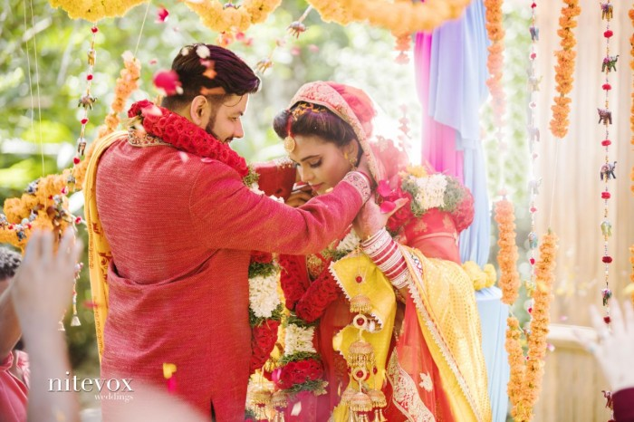 Actress Ishara Nair secretly ties the knot- See photos!