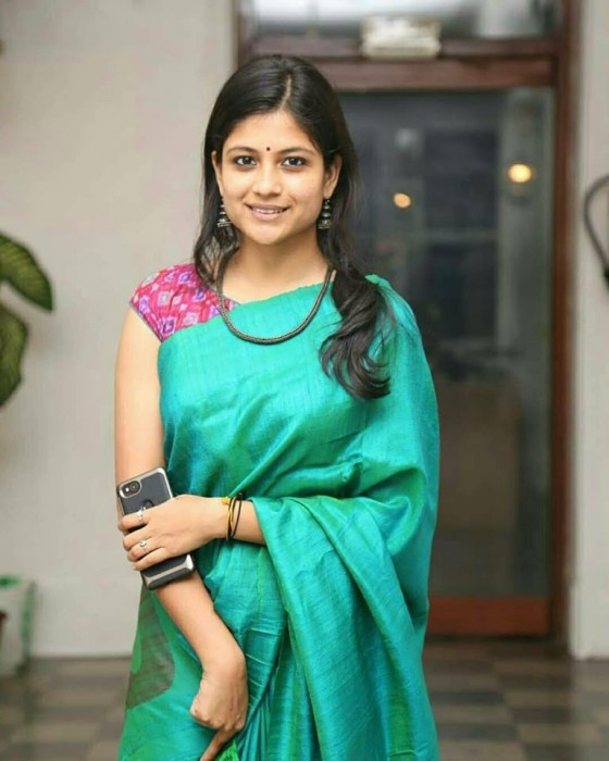 I am not averse to act in films with big heroes, says Aruvi actor Aditi Balan