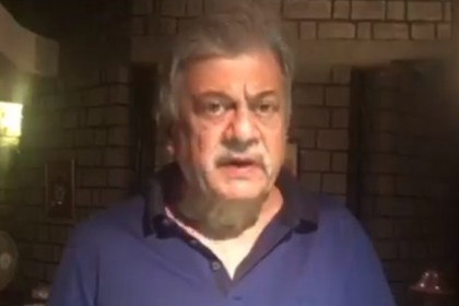 Veteran Kannada actor Anant Nag takes a sly dig at Rajinikanth and Kamal Haasan in the Cauvery water issue