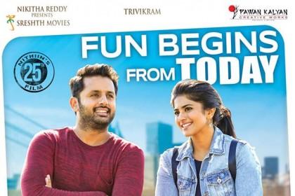Chal Mohan Ranga: Top reasons watch this rom-com starring Nithiin and Megha Akash